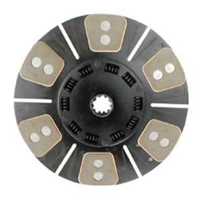Ford TPCD0629 HD6 Clutch Disc