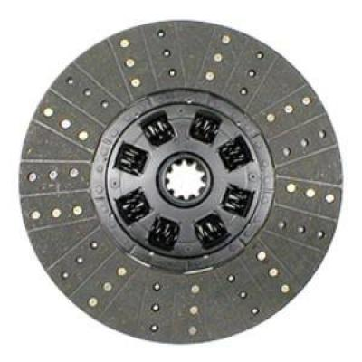AP Truck Parts TPCD2824 Clutch Disc
