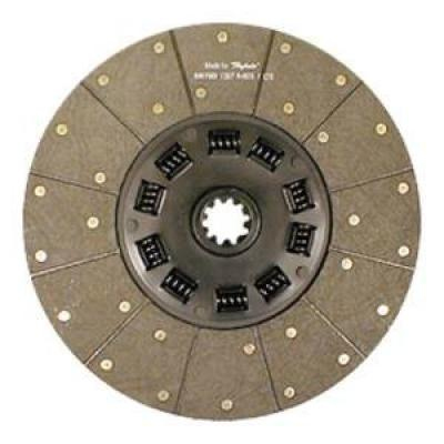 AP Truck Parts TPCD140-1027 Clutch Disc