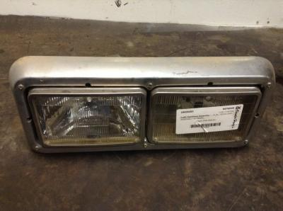 PETERBILT 362 COE Headlamp