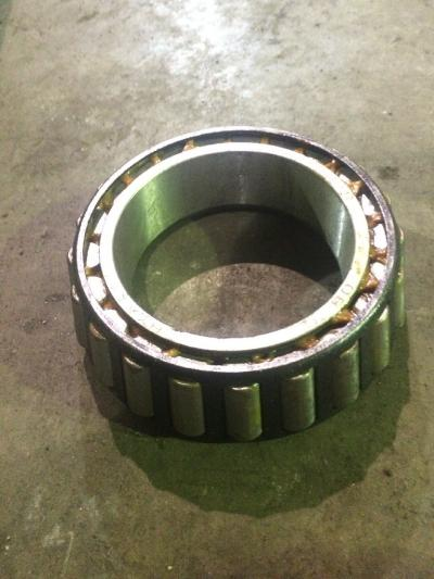DT  Wheel Bearing