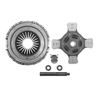 AP Truck Parts SK004536 Clutch Assembly