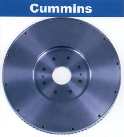 CUMMINS M11 Flywheel