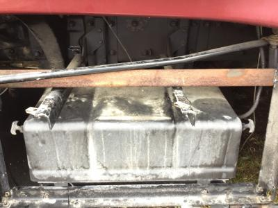 KENWORTH T2000 Battery Box