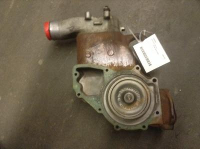MERCEDES MBE4000 Water Pump