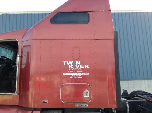 2010 Kenworth T660 Sleeper