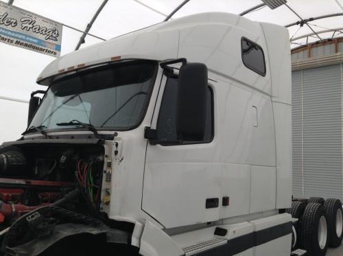 2005 Volvo VNL Cab Assembly: Shell High Roof