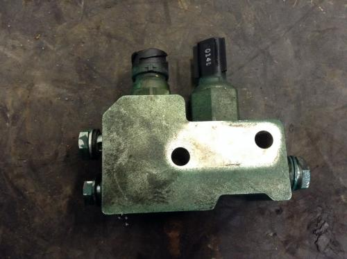 Volvo D13 Fuel Injection Parts