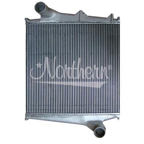 Volvo VNM Charge Air Cooler (ATAAC)