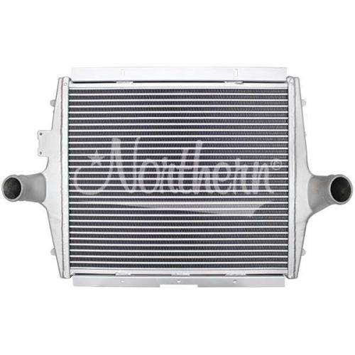 Ford F650 Charge Air Cooler (ATAAC)