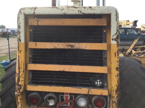 1979 International 515WHEELLOADER Grille