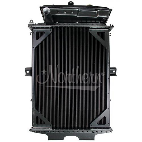Kenworth W900L Radiator