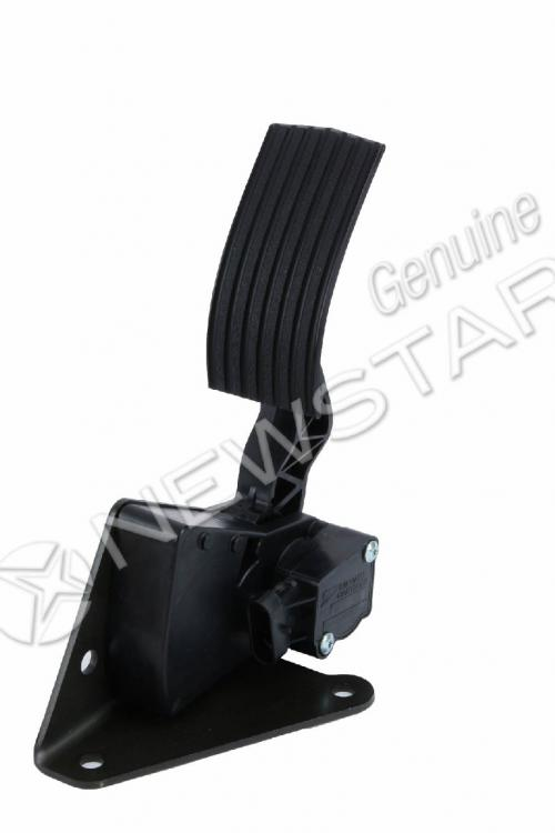 International 4200 Foot Control Pedals
