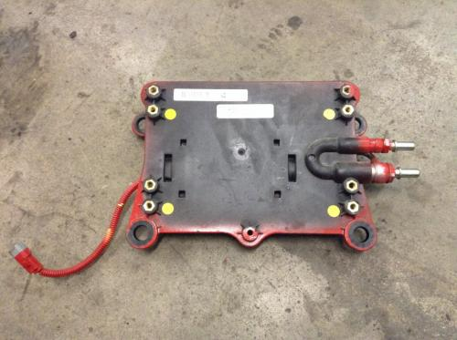 Cummins ISL ECM Cooling Plate