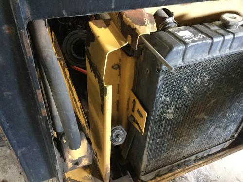 1998 New Holland LX865  Radiator Support