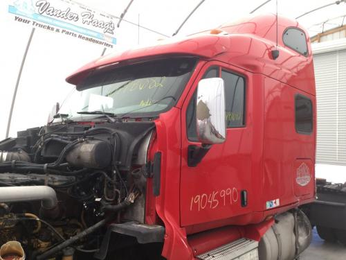 Peterbilt 387 Cab Assembly