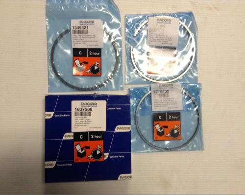 Paccar MX13 Piston Rings