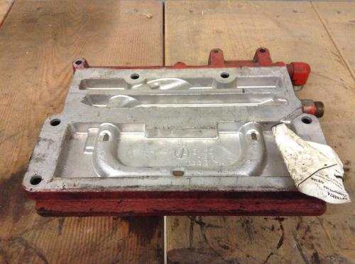 Cummins ISX ECM Cooling Plate