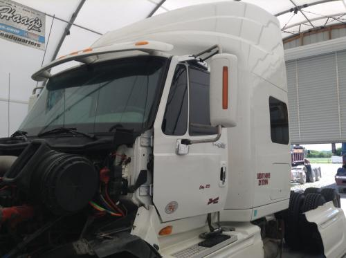 2009 International PROSTAR Cab Assembly: Shell High Roof