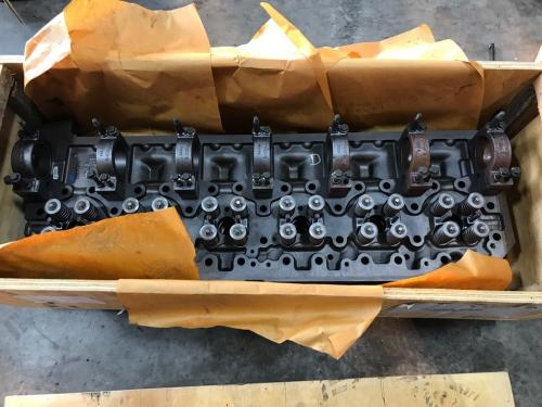 Volvo VED12 Head Assembly