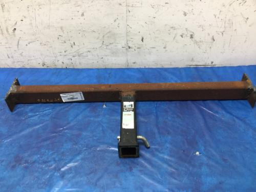 Ford E350 CUBE VAN Receiver Hitch
