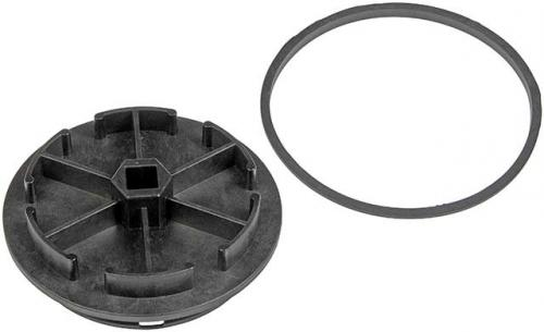 International 4700 Fuel Cap