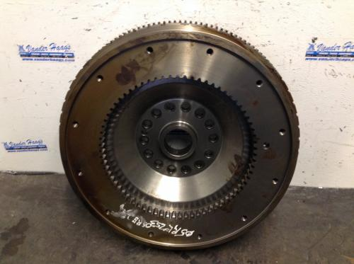 Volvo VED12 Flywheel