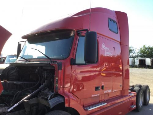 2001 Volvo VNL Cab Assembly: Shell High Roof