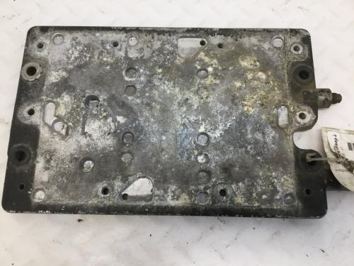 Cummins ISM ECM Cooling Plate