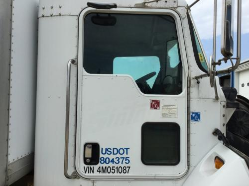 Kenworth T300 Door