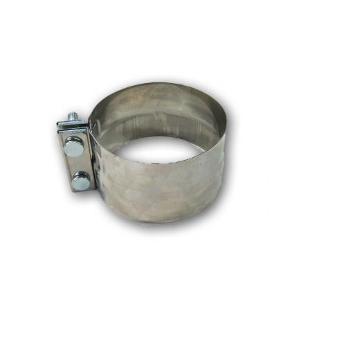 Grand Rock Exhaust WFC-5SS Exhaust Clamp