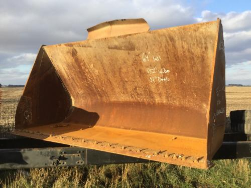 Volvo L220E Wheel Loader Attachments
