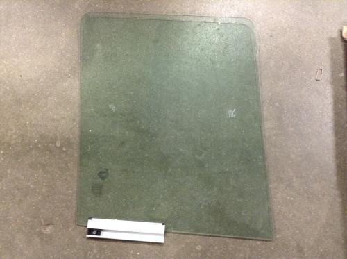 International 4300 Door Glass