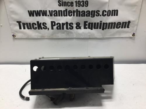 International PROSTAR Heater, Auxiliary
