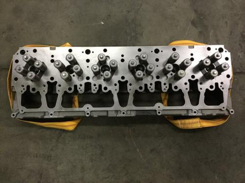 Cat C12 Head Assembly