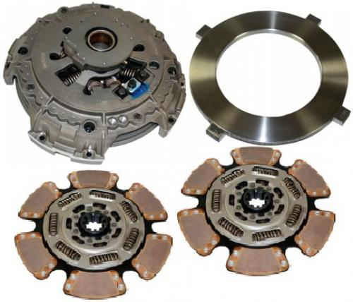 Eaton 208925-25 Clutch Assembly