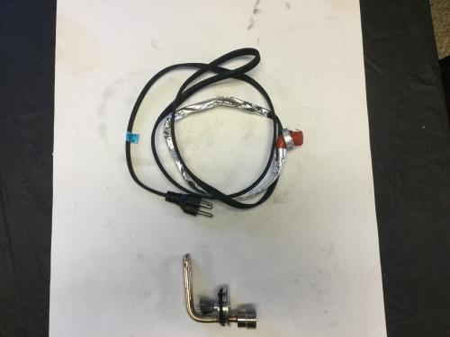 CAT C7 Block Heater
