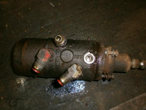 Ottawa YT Power Steering Control Valve