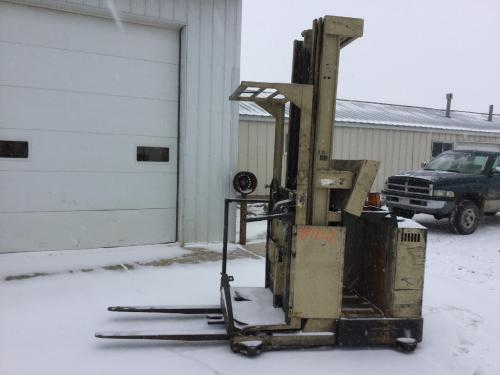 1985 Crown 30SP42TT Equipment Parts Unit