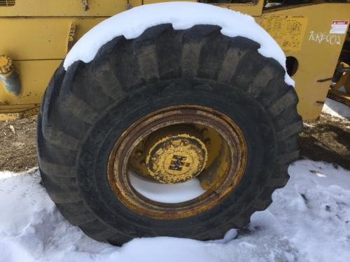 1978 International 530 Right Tire And Rim: P/N RR