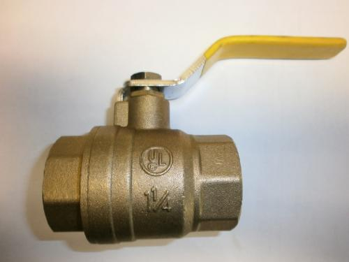 Buyers HBV125 Hydraulic Relief Valve