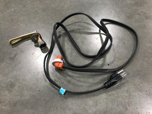International DT466E Block Heater