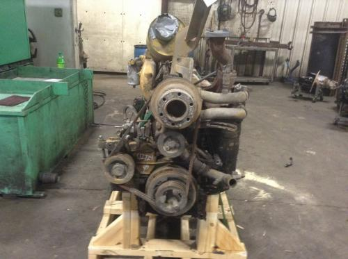 Fiat/Iveco 8065 Engine Assembly