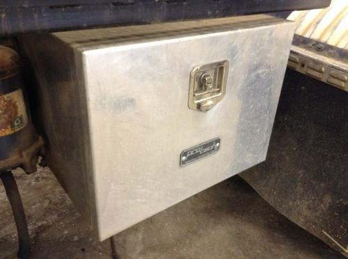 Freightliner FLD120SD Accessory Tool Box