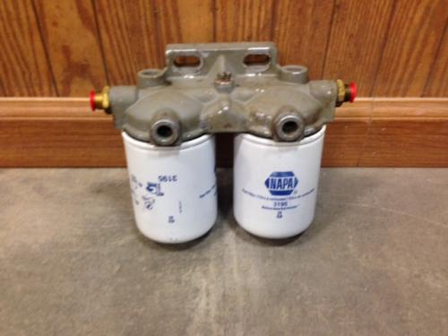 Ford 7.8 Fuel Filter Base