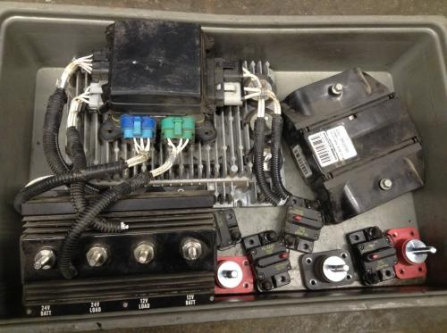International TRUCK Electrical, Misc. Parts