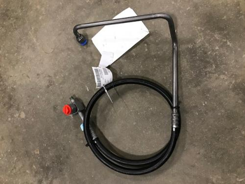 International  Air Conditioner Hoses