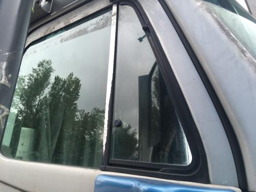 Freightliner C120 CENTURY Door Vent Glass