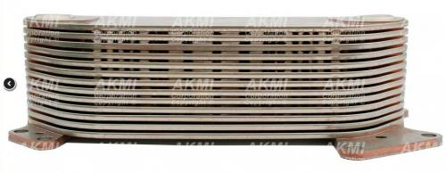 Detroit DD15 Oil Cooler