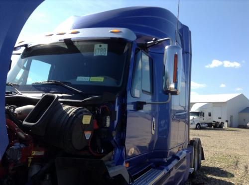 2014 International PROSTAR Cab Assembly: Complete High Roof